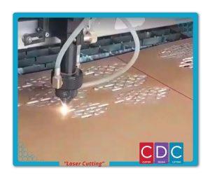 laser cut acrylic