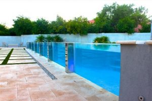 Acrylic Sheeting - Acrylic Sheets Perth | CDC Laser Perth, Pool Fencing